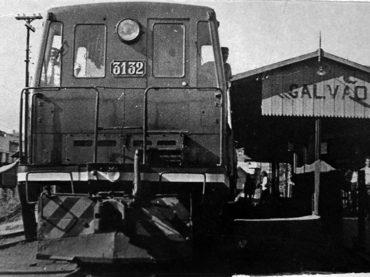 Estação Vila Galvão