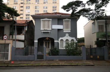 Sobrado Demolido – Praça Cornélia, 57