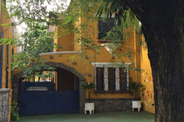 Sobrado – Rua Clélia, 334