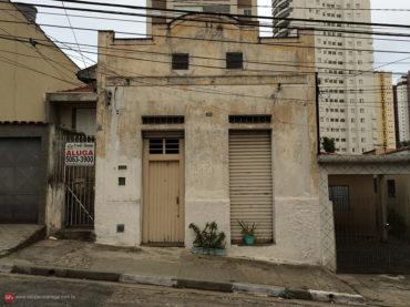 Armazém – Rua D. Sebastião do Rego, 380