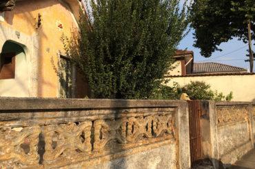 Casa – Rua Manaiás, 97