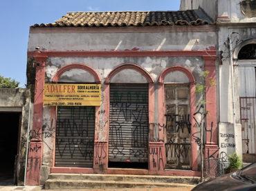 Armazém – Rua São Domingos, 229