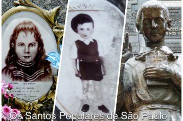 Os Santos Populares paulistanos