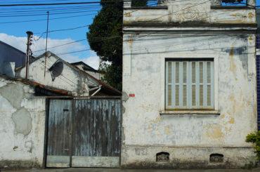 É uma casa portuguesa, com certeza…