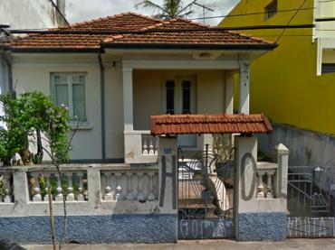 Casa – Avenida Imirim, 409