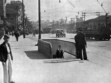 Passagem Subterrânea da Avenida Rangel Pestana