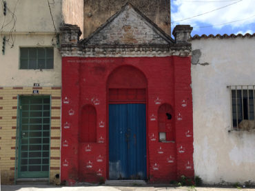 Capela da Rua Três Martelos