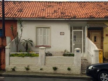 Casa – Rua Constâncio Colalilo