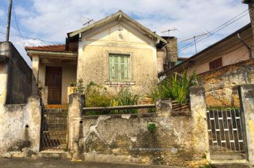 Casa – Rua Calandra