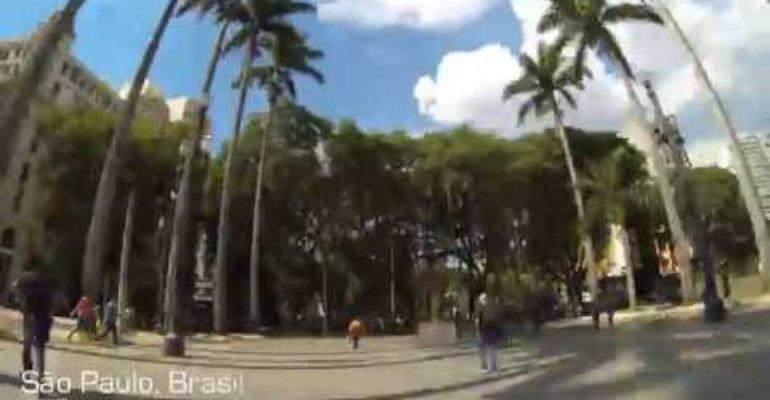 Caminhos de São Paulo – Sé