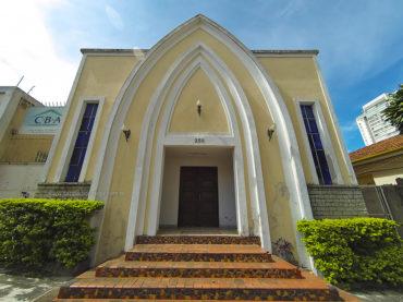 Igreja Batista Nova Jerusalém