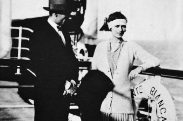 O Crime da Mala (1928)
