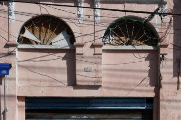 12 casas antigas que parecem olhar pra você!