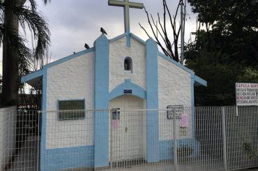 Capela Santa Luzia