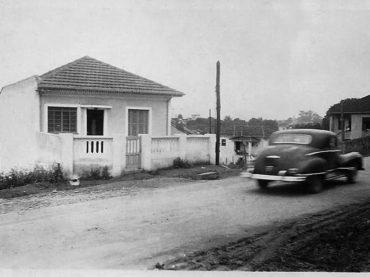 Casa – Avenida Casa Verde