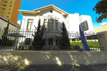 Residência do Cel. Juliano Martins de Almeida