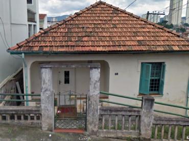 Casa demolida – Chora Menino