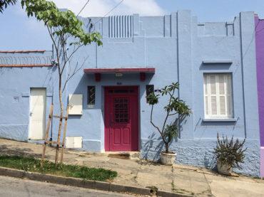 Casa – Rua Vanderlei