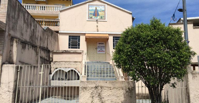 A Capela de Tonico e Tinoco