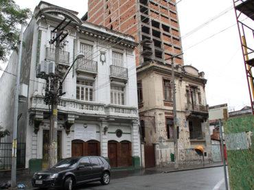 Prédio Antigo – Rua do Carmo 71 a 77