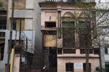 Casa – Rua Barão de Tatui