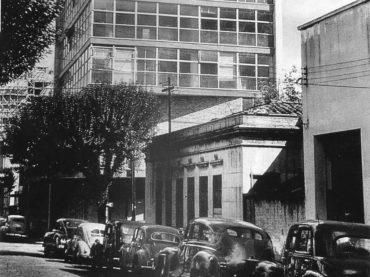 Sede do IAB-SP – 1951 & 2015