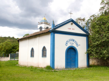 Capela Bom Jesus (Guarulhos)