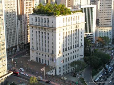 Sede da Prefeitura de São Paulo está aberta à visitação guiada