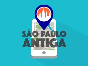 São Paulo Antiga estreia novo visual