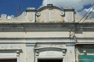 Casa F.E de 1916