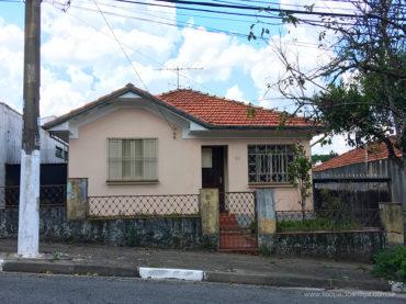 Casa Antiga – Rua Genésio Arruda