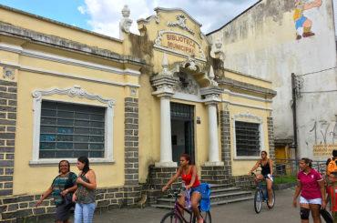 Biblioteca Municipal de Cubatão