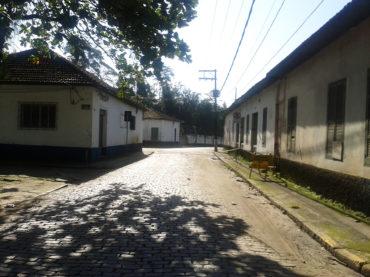Justiça ordena recuperação da Vila Operária Fabril de Cubatão