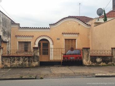 Casa – Rua Betari
