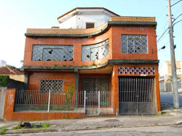 Sobrado – Rua Campinas do Piauí