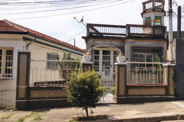 Casa Antiga – Rua Diógenes de Lima