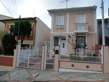 Sobrado Antigo – Rua Pedro de Lucena