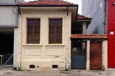 Casa – Rua Rio Bonito, 1403