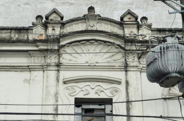 Sobrado de 1912 – Rua Tenente Pena, 212