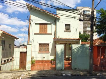 Sobrado – Rua Marcos Portugal
