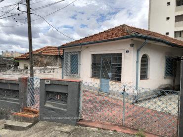 Casa – Rua Primeiro de Maio