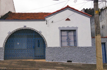 Casa – Avenida Sapopemba