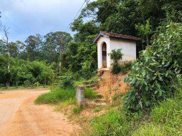 Capela de Estrada – Araçariguama
