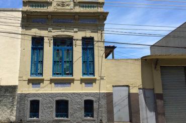 Casa de 1916 – Rua Fernão de Magalhães