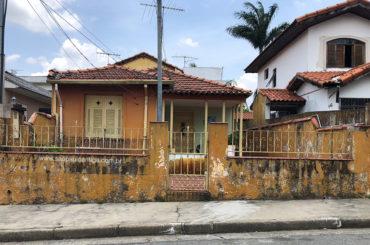 Casa – Rua Alves de Almeida