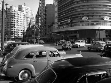 12 fotos antigas de São Paulo pra matar saudade….