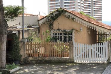 Casa – Rua Tordesilhas
