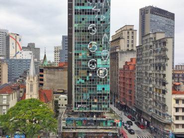 Edifício Wilton Paes de Almeida