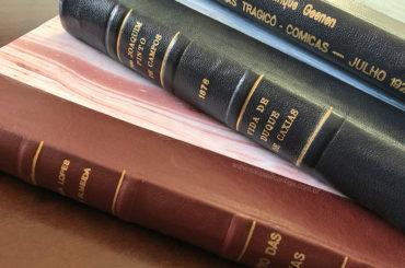 Onde restaurar livros antigos em São Paulo ?