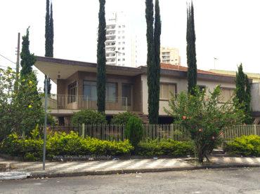 Casa Demolida – Rua Durvalina, 226